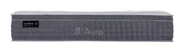 And Sleep Aura