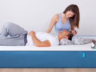 No Springs Attached! The Mattress-in-a-Box Craze