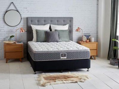 King Koil Chiro Comfort Deluxe Medium