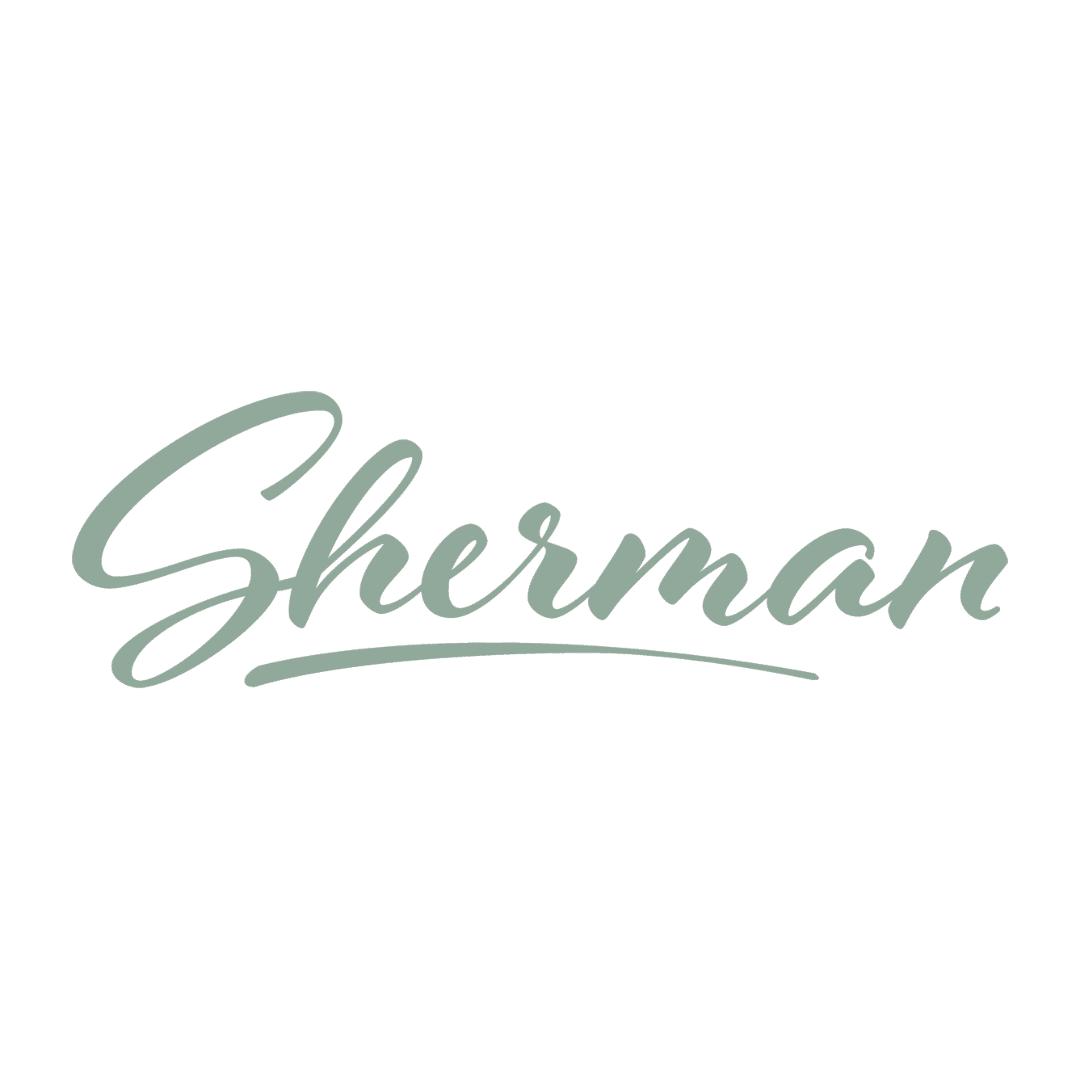 sherman-topper