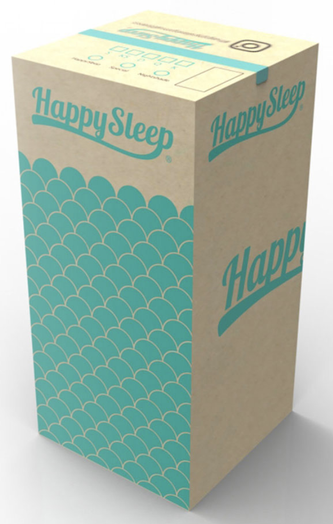 HappySleep Mattress