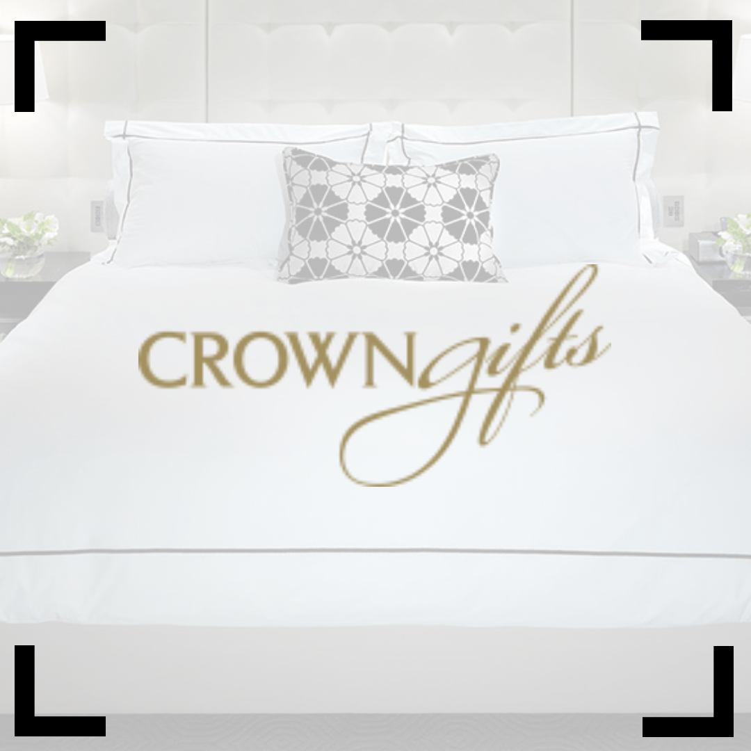 crown gift logo