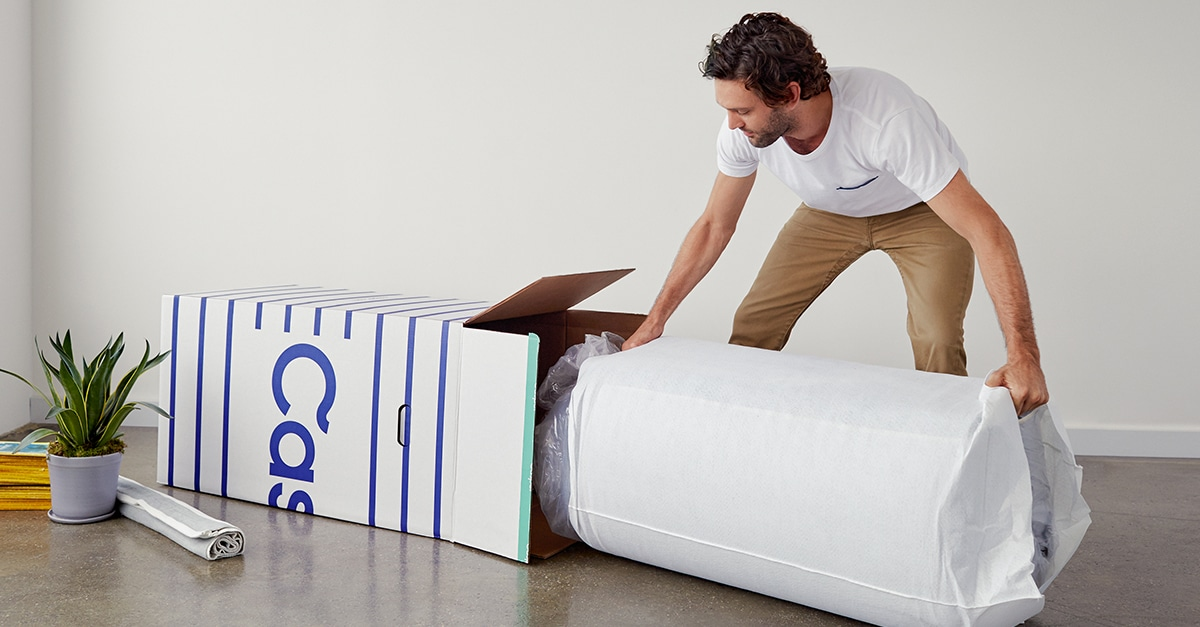 What is a Mattress in a Box?
