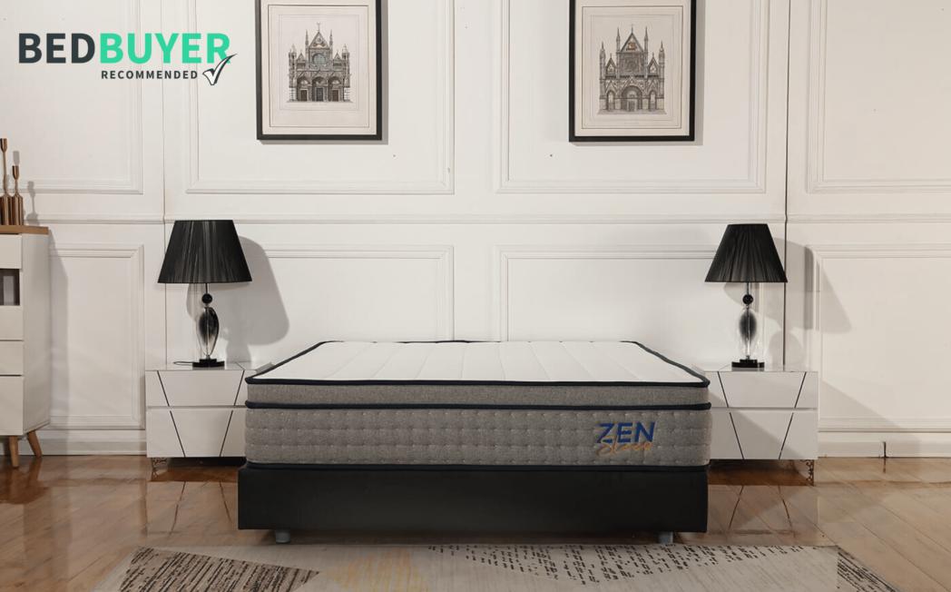 Zen Sleep Hybrid Mattress