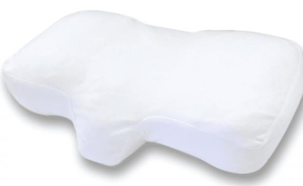 pillow made for sleep