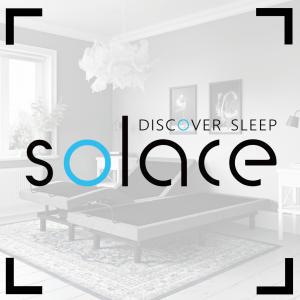 Solace Sleep logo