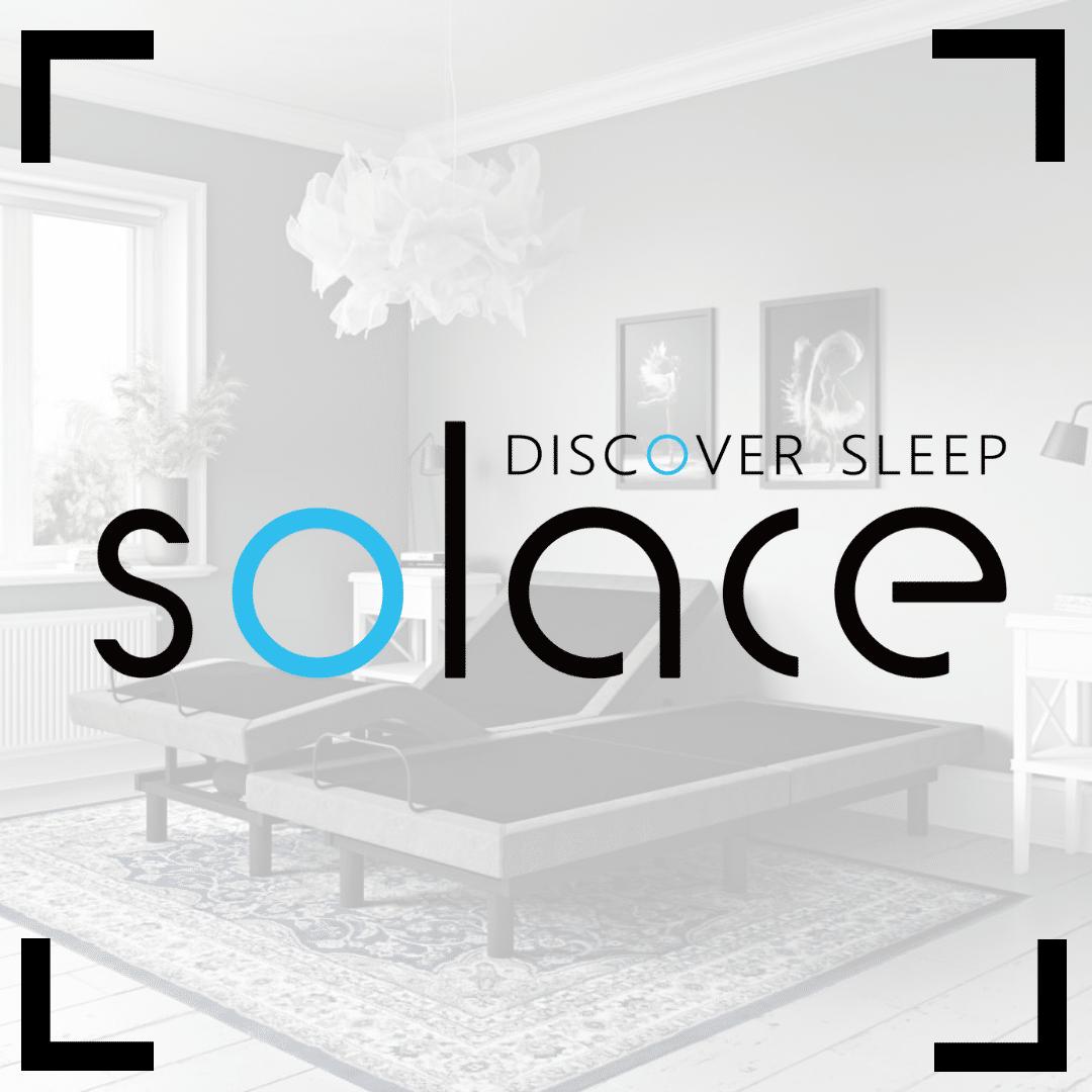 Solace Sleep logo