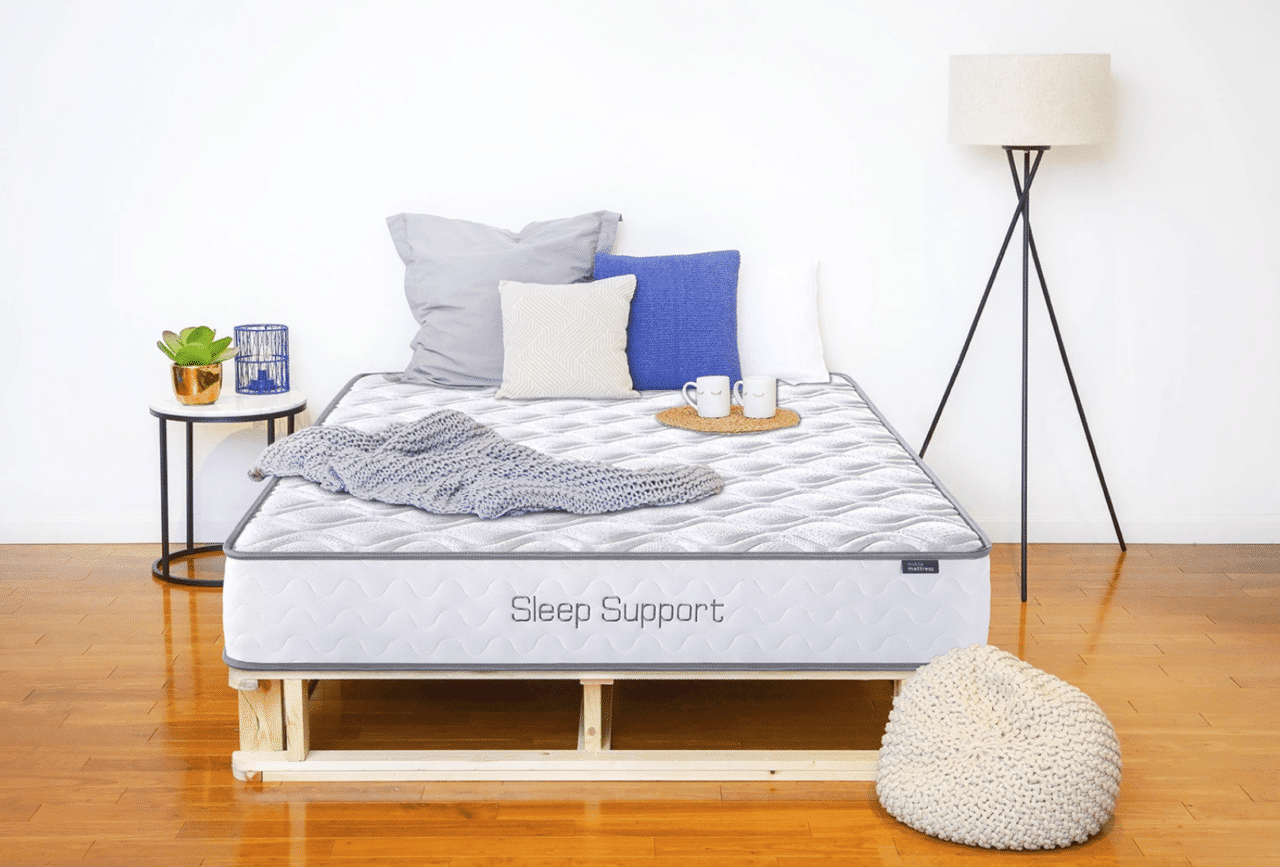 Sleep Support Mattress