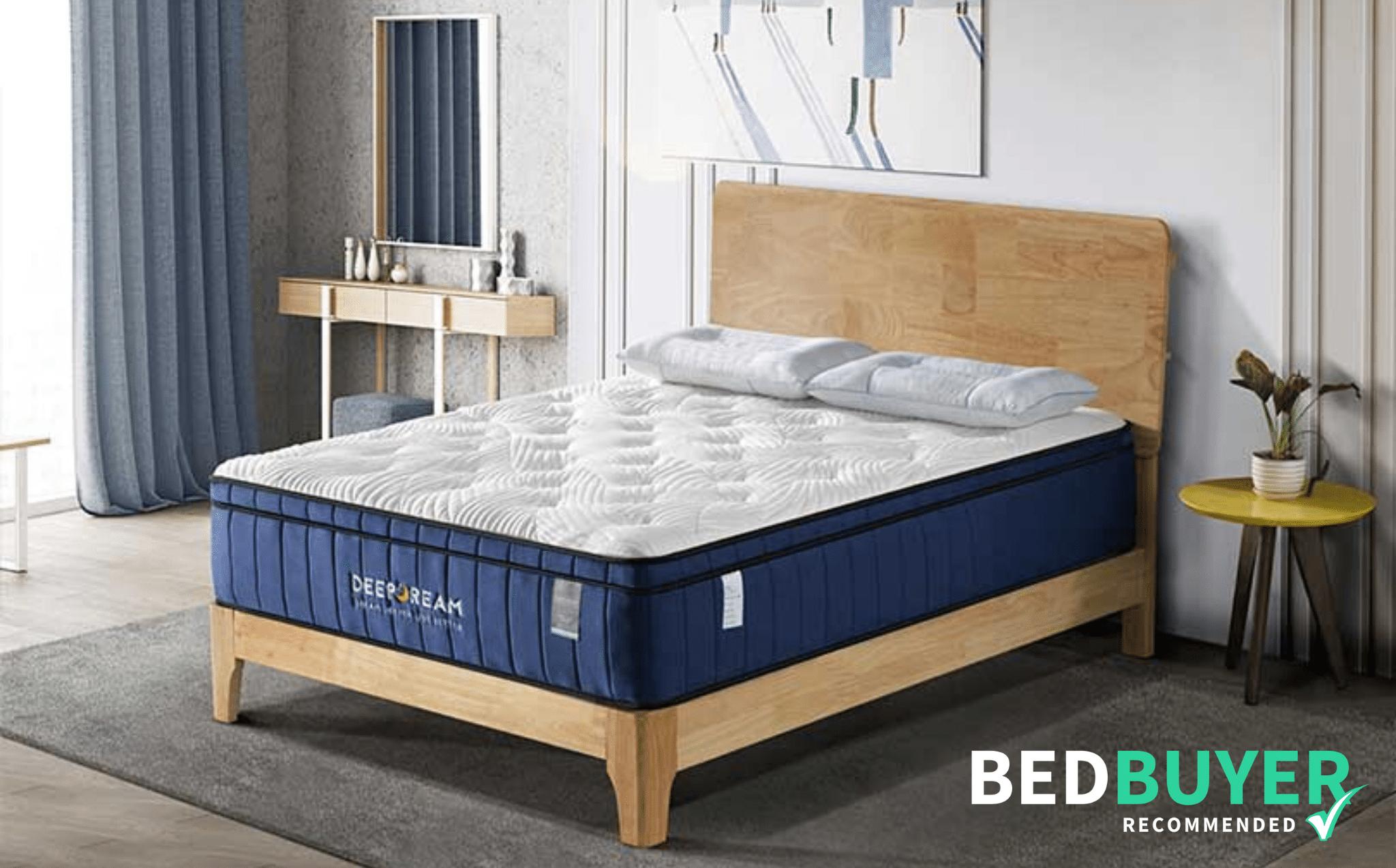 Deep Dream Premium Mattress