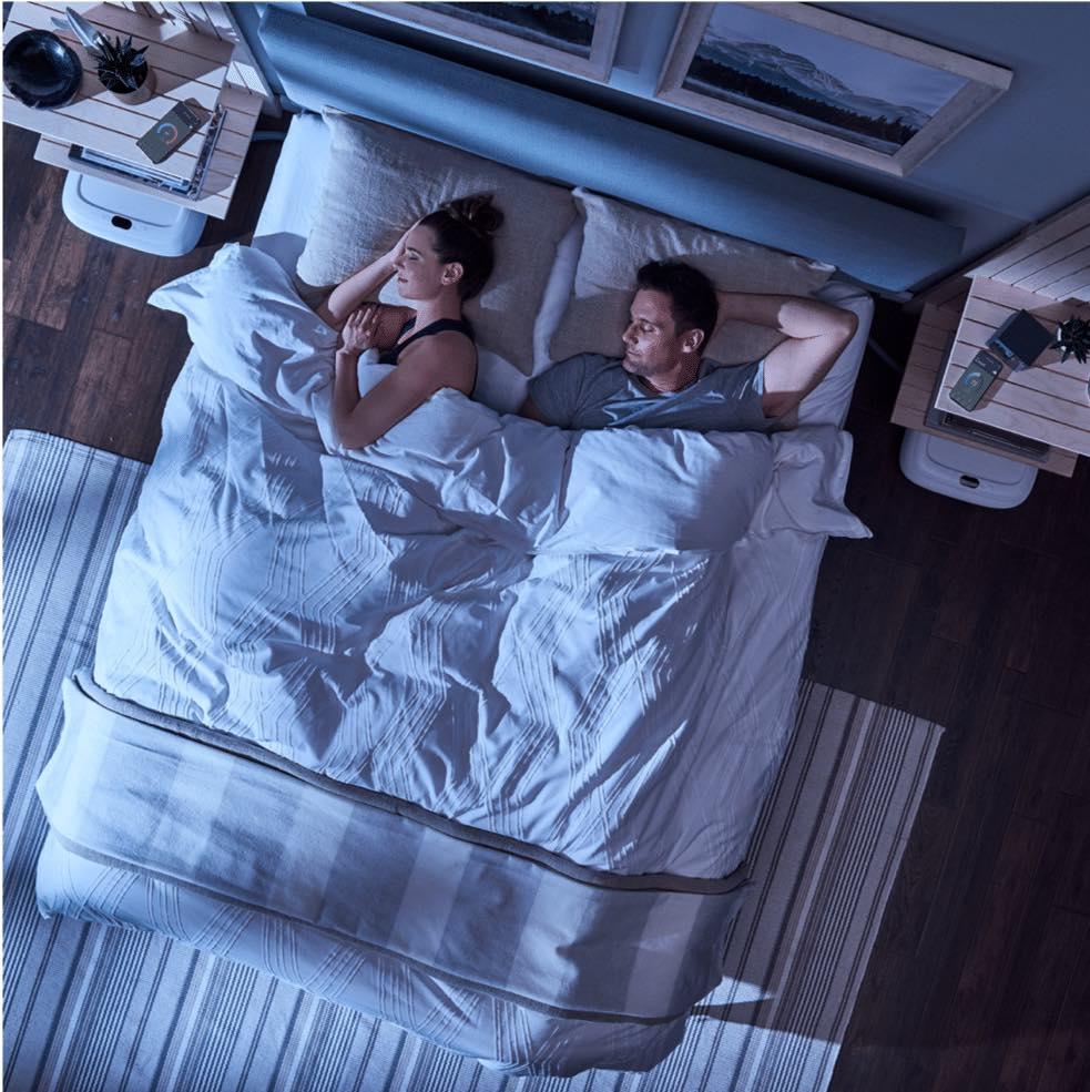 Sleep Temperature Control