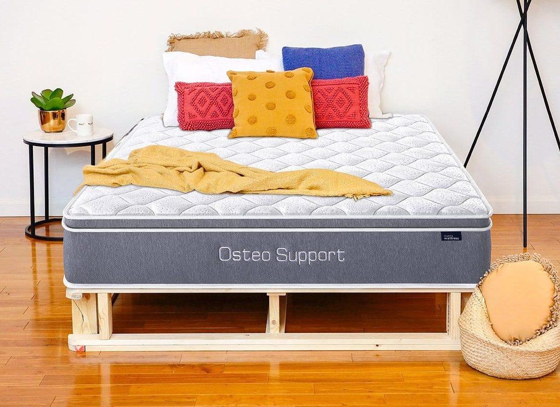 Osteo Support Mattress