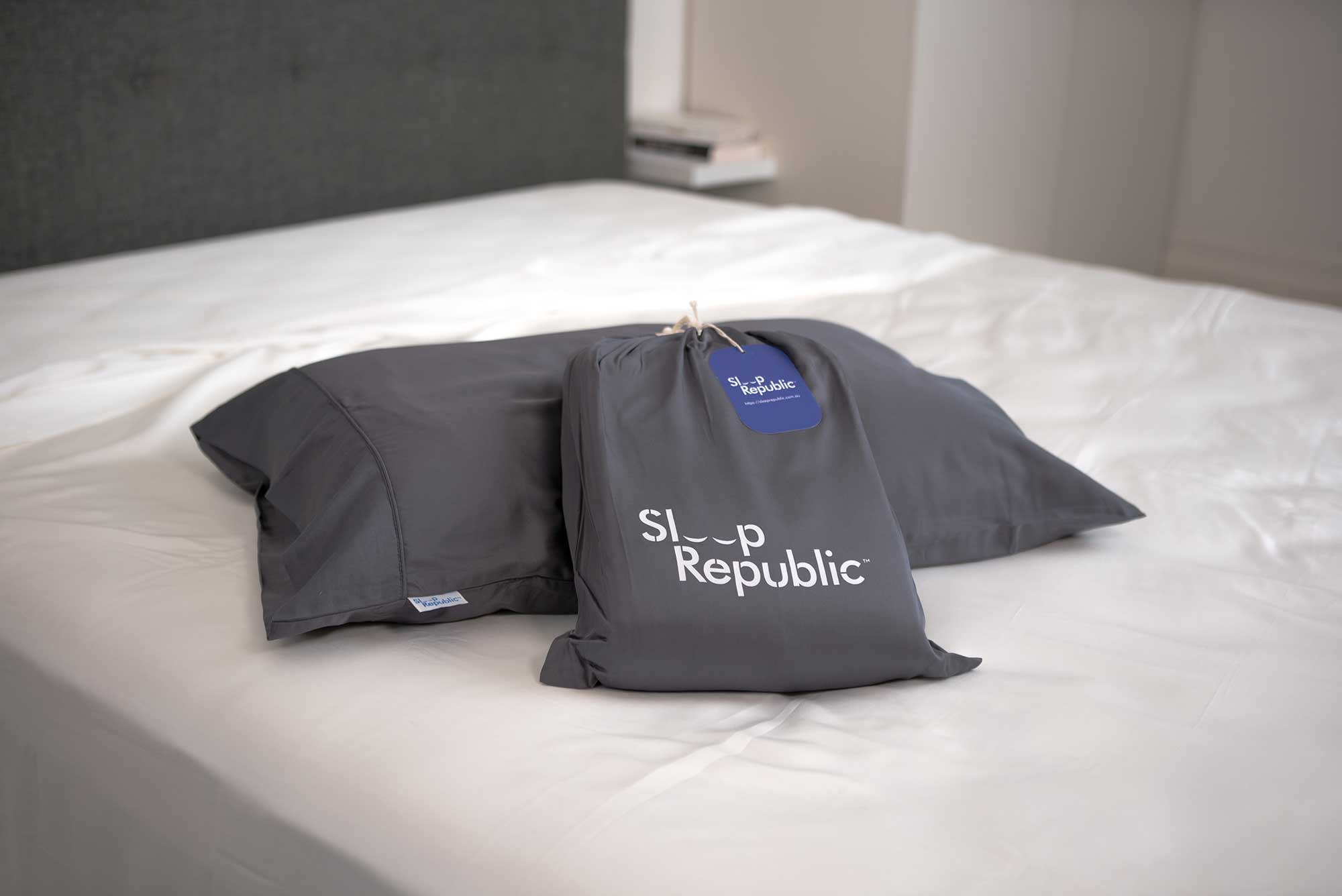 Sleep Republic Bamboo Sheets