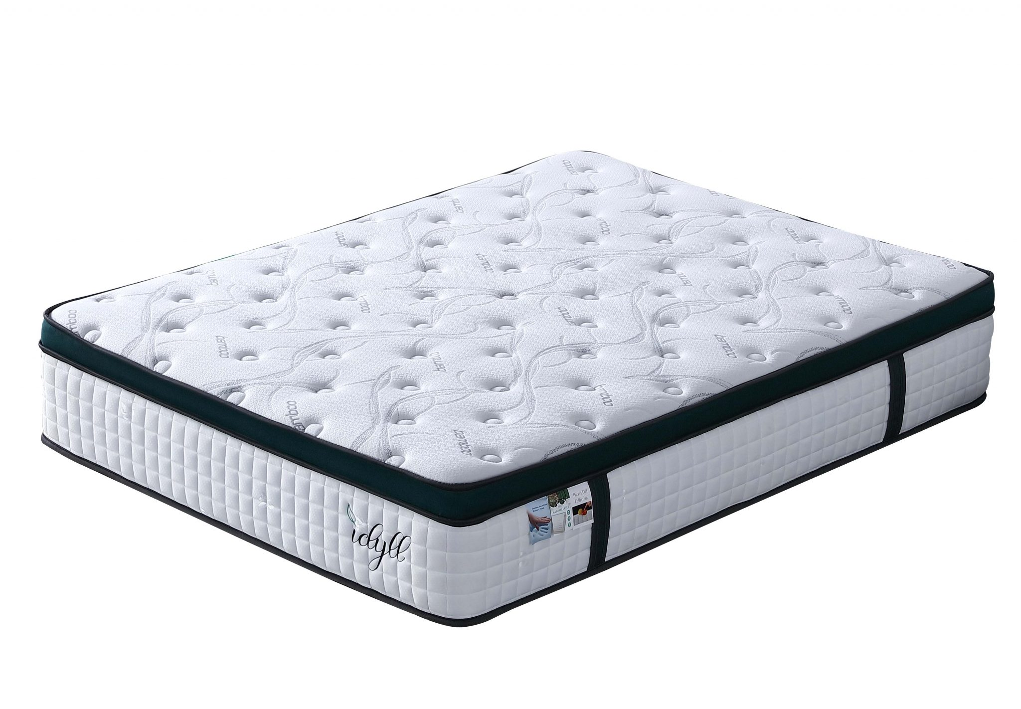 Non-Toxic and Eco-Friendly Mattresses (in 2020) - Bedbuyer™