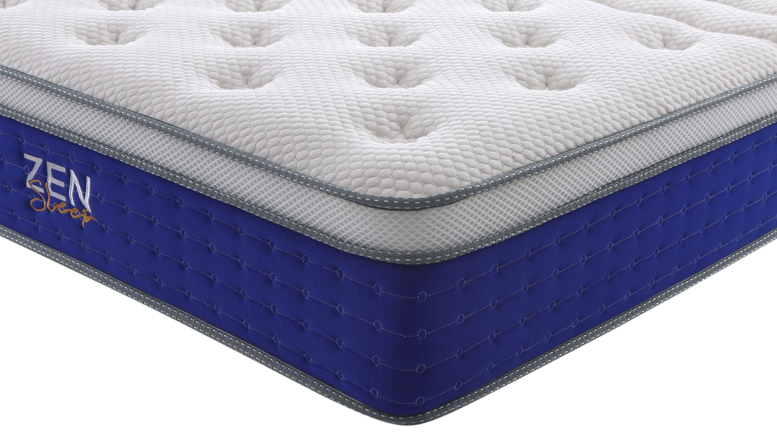 Zen Sleep Hybrid Mattress